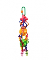 Alien Invasion by Made in the USA Bird Toys