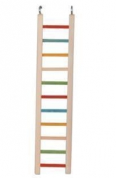 Small Bird Ladder 24""