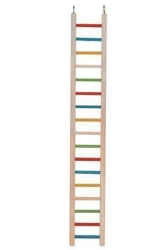 Small Bird Ladder 36""