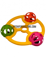 Three Ball Rattle