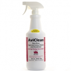 Avitech Aviclean 32 oz Spray