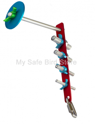 Busy Strip by Busy-Bird Toys