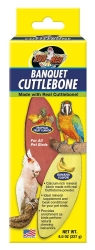 Bird Banquet Cuttlebone Large 2pk