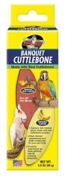 Bird Banquet Cuttlebone Small 2pk