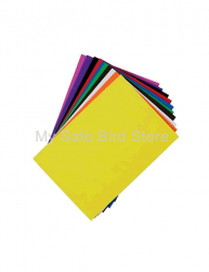Foam Craft Sheets 4x6 Assorted Colors