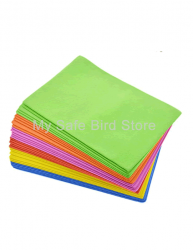 Foam Craft Sheets 6x8 Assorted Colors