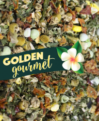 Golden Gourmet Bountiful Garden  per 1/2 lb