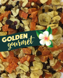 Golden Gourmet Trail Mix per pound
