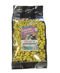 Golden Gourmet Roasted Sweet Corn 2.5 oz