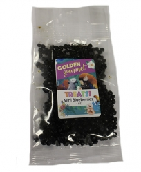 Golden Gourmet Large Blueberries 4 OZ