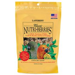Lafebers Nutriberries Conure 10 oz
