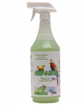 Poop-d-Zolver 32 oz Spray Bottle
