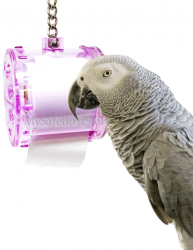 Platinum Tweeter ShredMaster Bird Toy Small