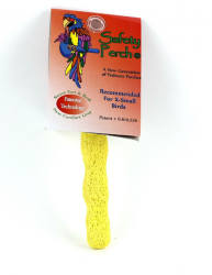 Sweet Feet & Beak Safety Perch XSmall