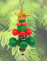 Holiday Tree by Made in the USA Bird Toys