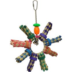 Pinwheel by Made in the USA Bird
