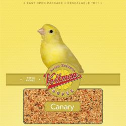 Volkman Avian Science Super Canary 2 lb
