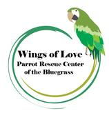 Wings of Love Parrot Rescue