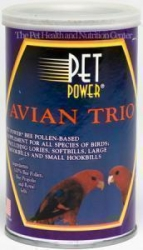 Avian Trio 8 OZ