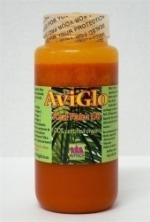 Avitech Aviglo Red Palm Oil 4 OZ