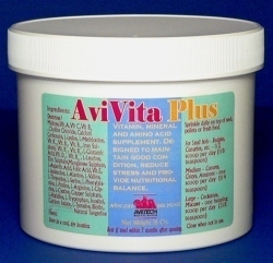 Avitech Avivita Plus 2 oz