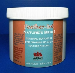 Avitech Feather-In 8 OZ