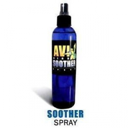 AviX Soother Spray 8 oz