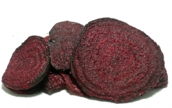 Golden Gourmet Beet Chips 8 oz