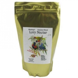 Blessings Lory Nectar Gourmet Blend 2 Lb
