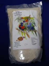Blessings Lory Nectar Gourmet Blend 5 Lb