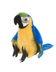 Wild Republic Blue & Gold Macaw