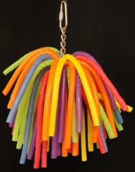 Bird Toy Creations Bad Hair Day