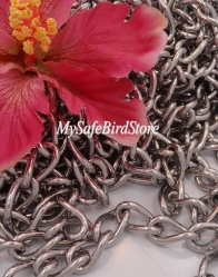 Stainless Steel 3.5mm Welded Chain