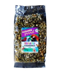 Golden Gourmet Chamomile Dried 2 oz