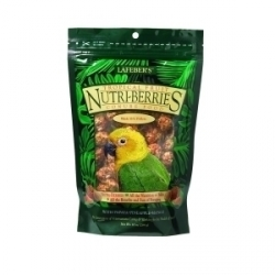 Lafeber's Nutriberries Tropical Fruit Conure 10 oz