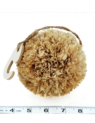 Natural Corn Husk Ball