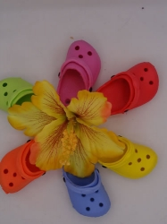 Mini Croc Foot Toy
