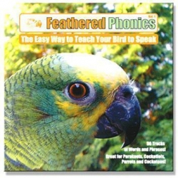 Feathered Phonics Vol 1 for all size birds