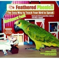 Feathered Phonics Vol. 3 Barnyard Fun!