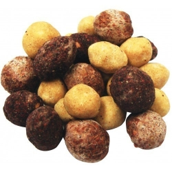 FM Brown's Tropical Carnival Coated Peanuts