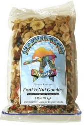 Volkman Featherglow Fruit & Nut Goodies 2 lb