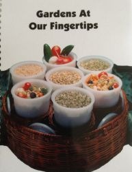 Gardens at Our Fingertips Sprouting Guide
