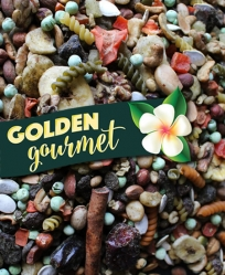 Golden Gourmet Belize Blend 5# Bag