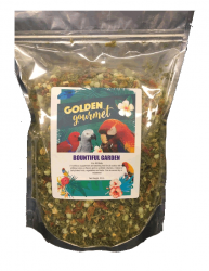 Golden Gourmet Bountiful Garden Barrier Bag
