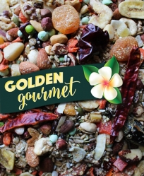 Golden Gourmet A Taste of Central America Per Lb