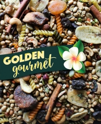 Golden Gourmet Costa Rica Blend Per Pound
