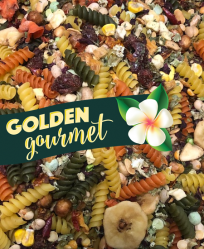 Golden Gourmet Polly's Pasta Per Pound