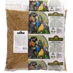 Hagen Tropican Lifetime Parrot Granules 20 lb bag