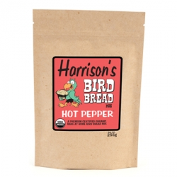 Harrison's Bird Bread Hot Pepper