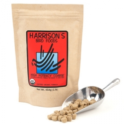Harrison's High Potency Coarse 25 LB